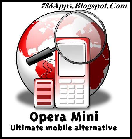 opera mini apk download for java phone