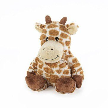 New Soft Cozy Giraffe Plush Toy Pacifier //Good Night Sleep// Shower Gift Next da