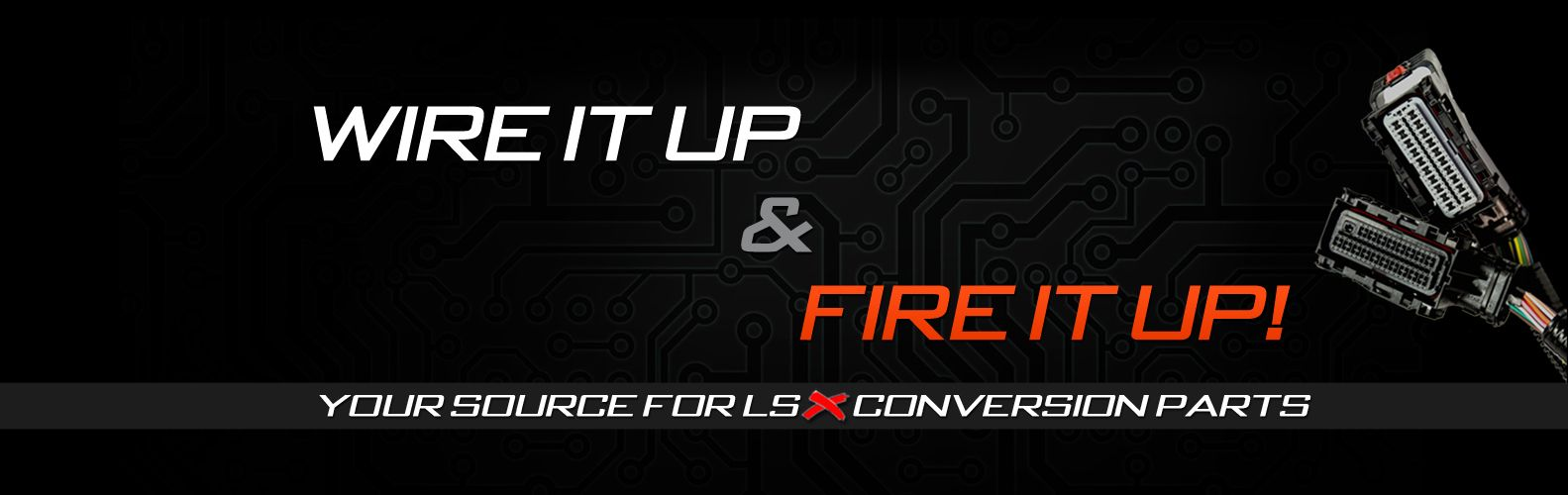 Psiconversioncom Your Source For Efi Conversion Engine Harness Wiring Ls Swap Ls1