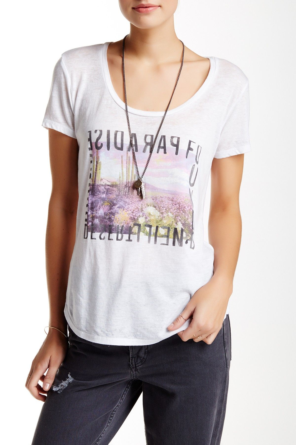 O'Neill - Electric Desret Tee at Nordstrom Rack. Free Shipping on orders over $100.