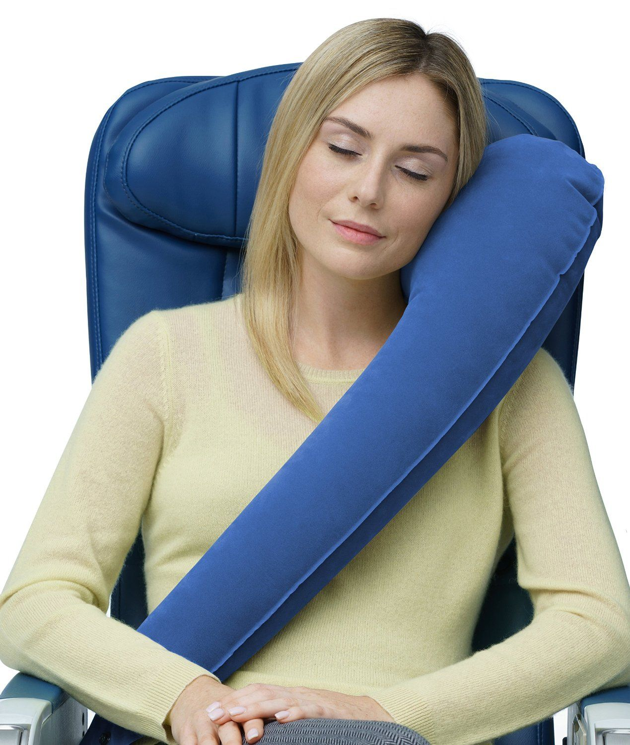 your pillow copy title optimized seo travel airplane