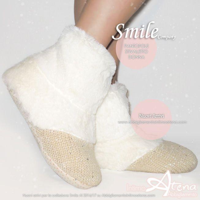 Photo of Pantofole donna invernali online   Shop online Intimo Atena