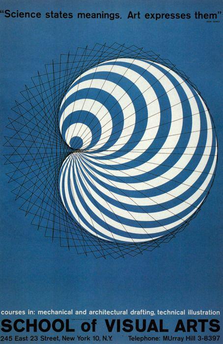 Graphic design byGeorge Tscherny