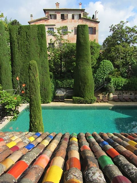 La Colombe D Or A Hotel You Ll Never Want To Leave In Saint Paul De Vence France