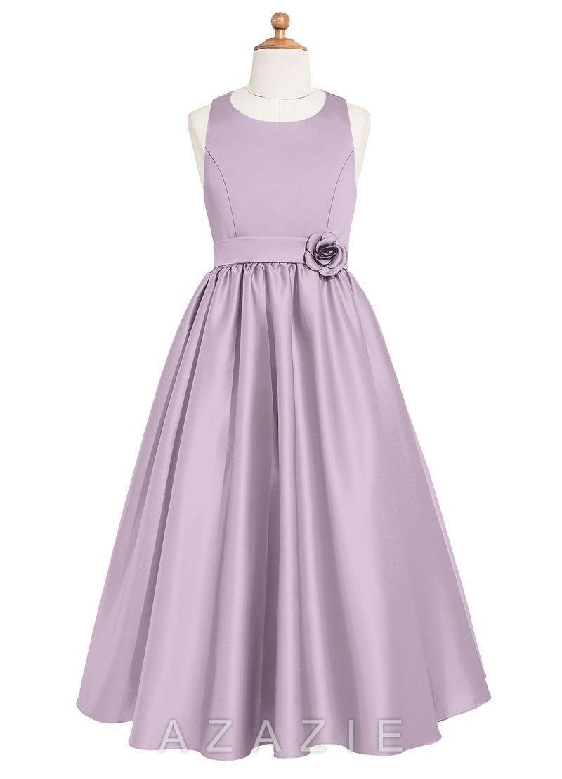 Azazie coraline jbd junior bridesmaid dress bridesmaid