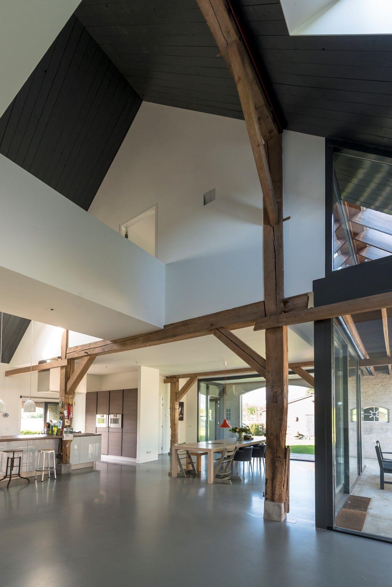 doetinchem holland interieurontwerp schuur huizen huis interieur design hotel huisdesign