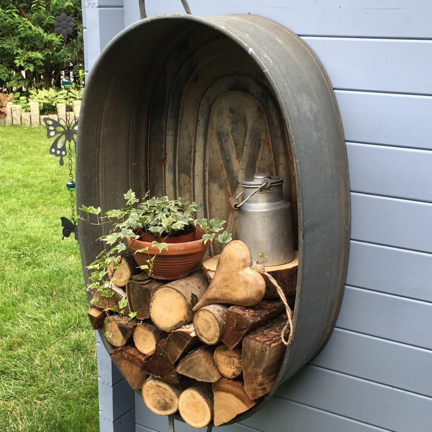 Ideen Für Einen Schönen Garten Ratgeber: Gartendeko Im Herbst Selber Machen