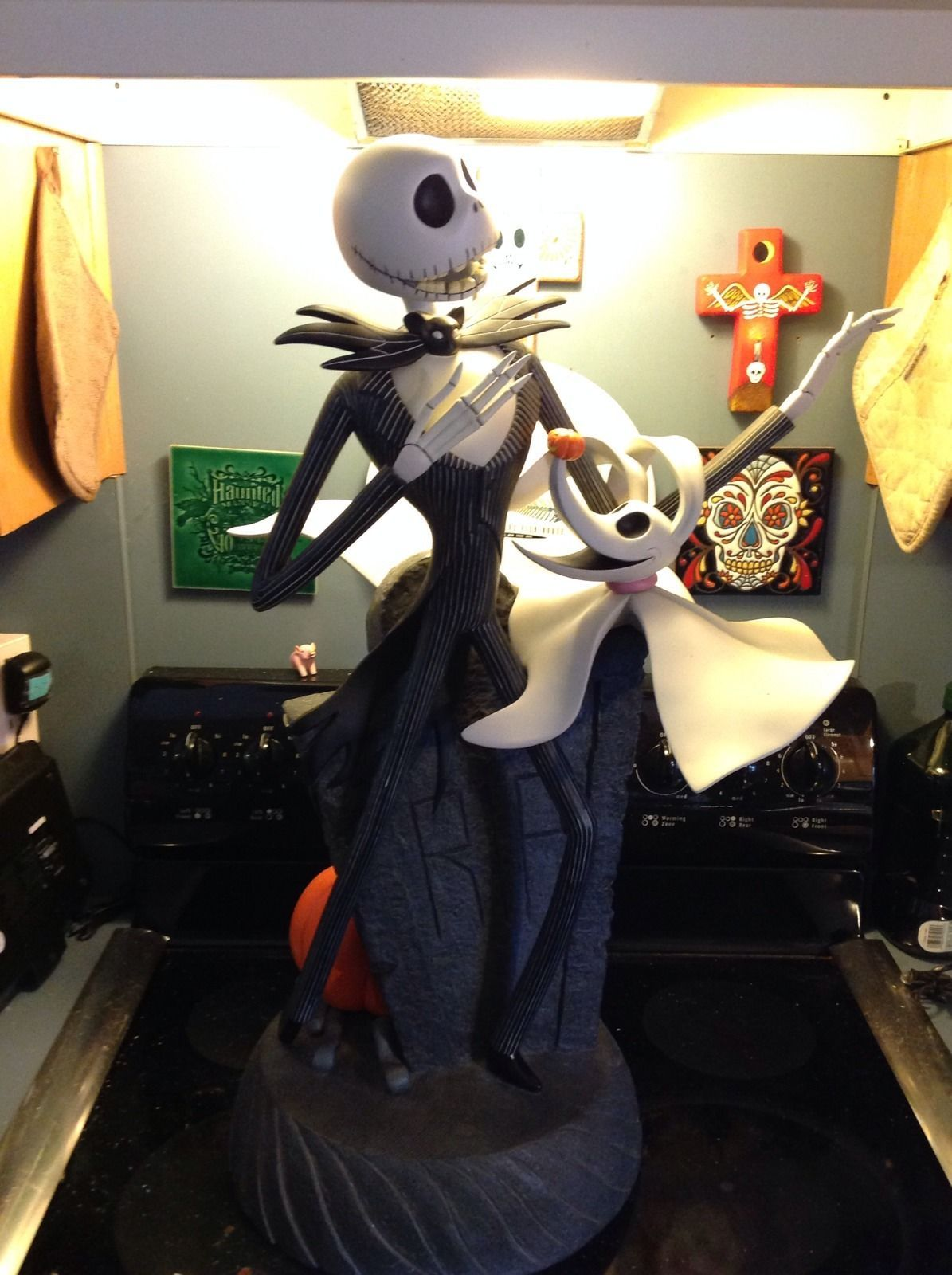 Nightmare Before Christmas Disney Auctions Jack
