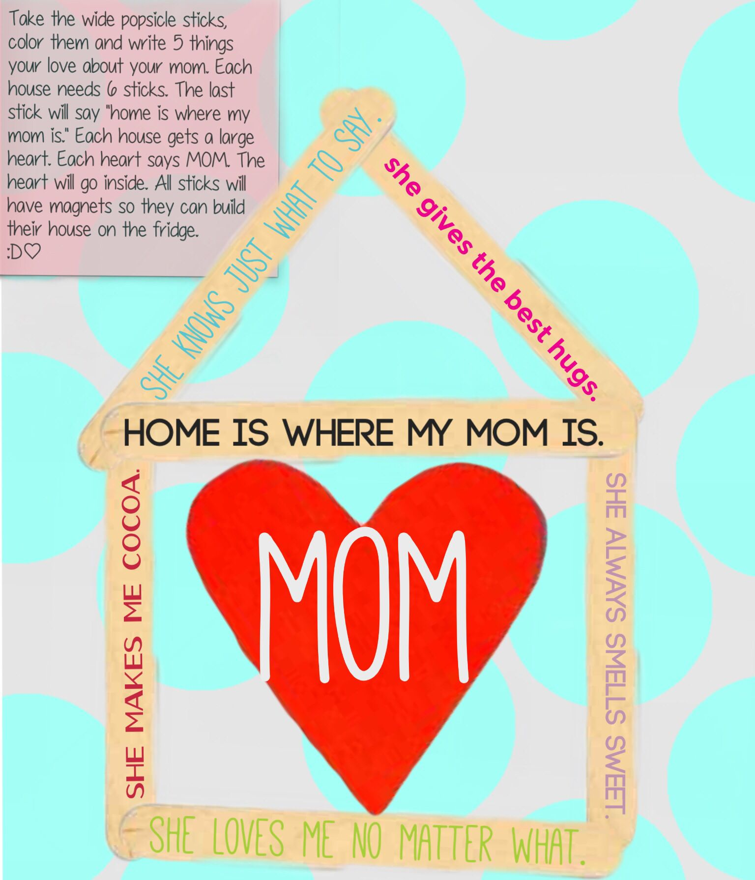 mother u0027s day craft for kids kids crafts for sunday