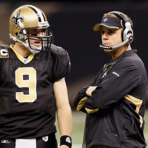 A new coach and a new quarterback