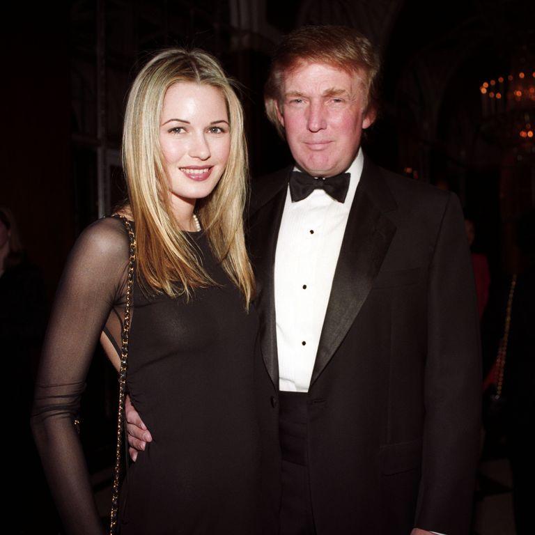 Story Donald Trump Wedding Photos: Pin On #TRUMP IMPEACHMENT