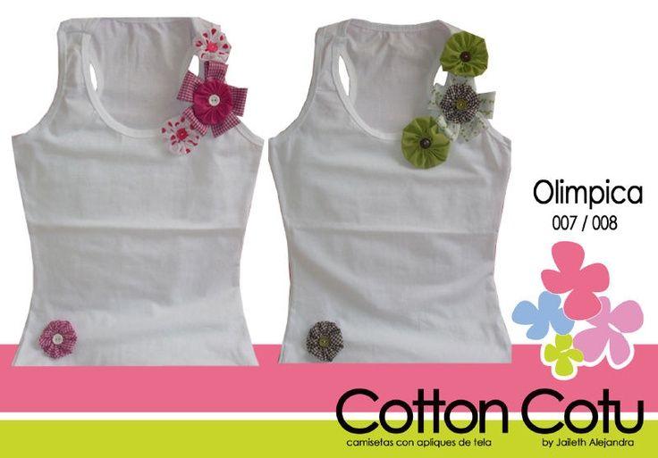 El Sitio De Dama Blusas Decoradas Apliques Para Franelas Ofertopia N80PknwOX