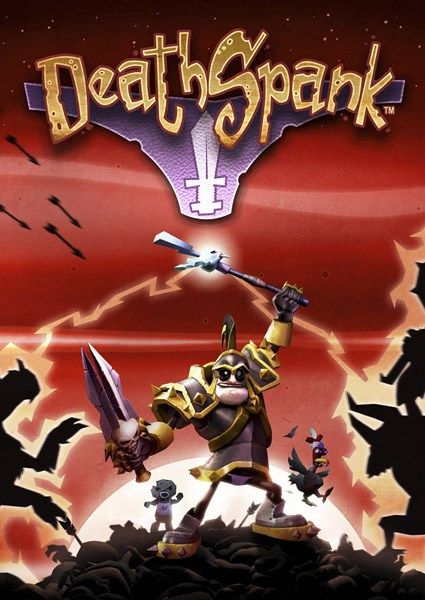 deathspank xbox 360 download