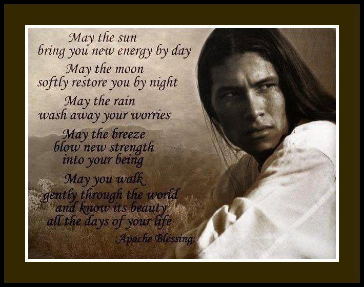 navajo prayer for the dead | Conversation between finalflicker (member: 1009118) and The Mother ...