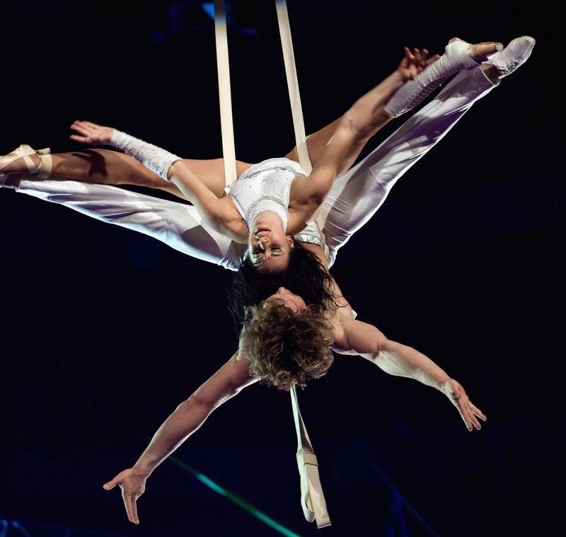 trapezewerkers