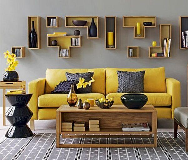 Image Result For Cara Menghias Ruang Dapur Ruang Tamu