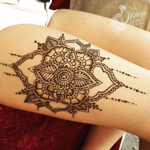 Hennatattoo Tattoo Henna Designs Tmnt Tattoo Designs Oriental