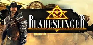 Bladeslinger APK+Data Files(Offline+Full) Download