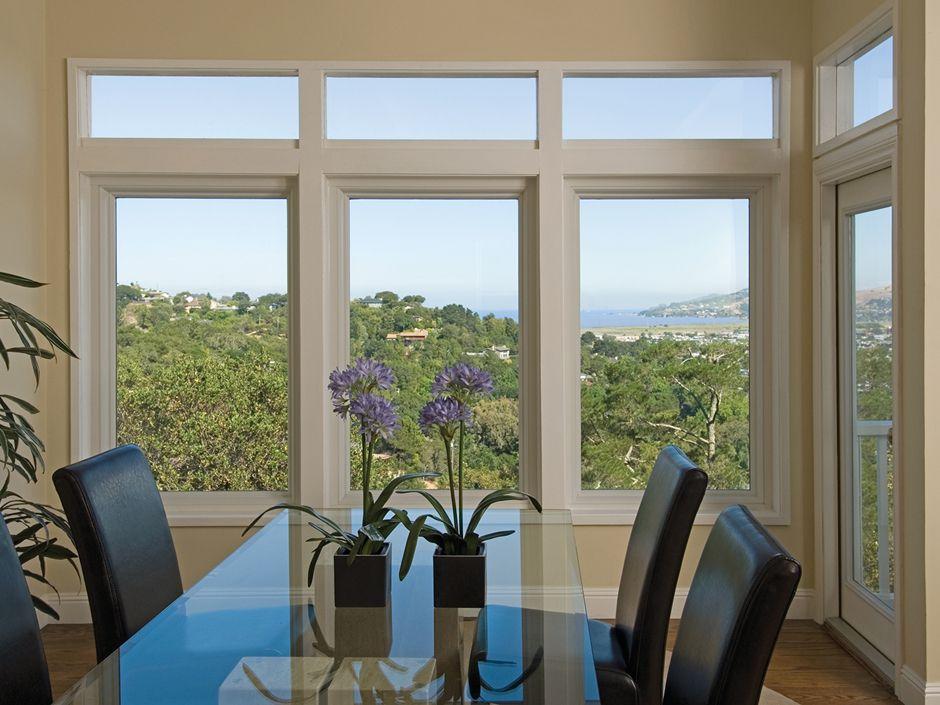 Dining Room Window Renewal By Andersen Window And Door Gallery Renewal By Andersen Dining Room Windows Window Styles Picture Windows