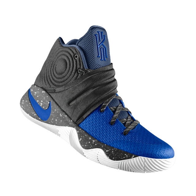 best sneakers 2657a 0291e Kyrie 2 iD Men's Basketball Shoe #adidasbasketballshoes ...