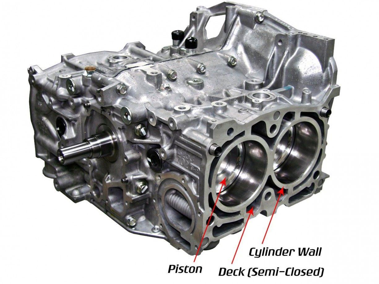 Subaru Ej6 Engine DiagramPinterest