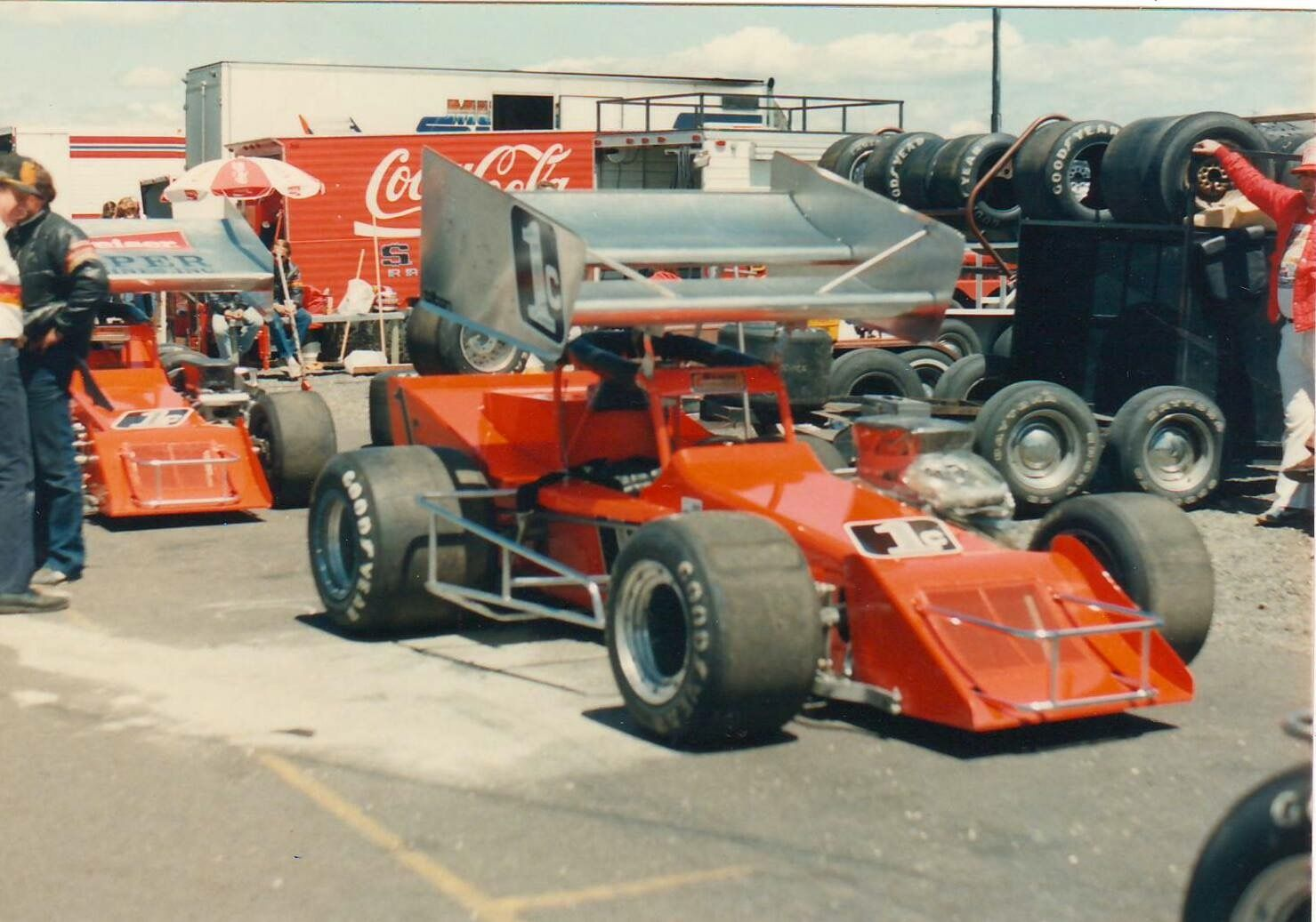 Triguero Brothers #(1) late 80\'s | Vintage California Supermodifieds ...