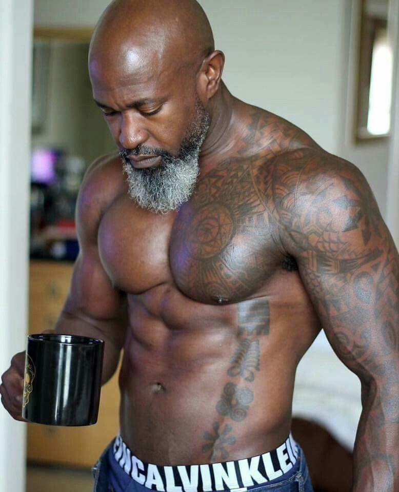 mature black gay