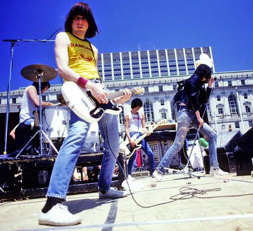 Ramones!