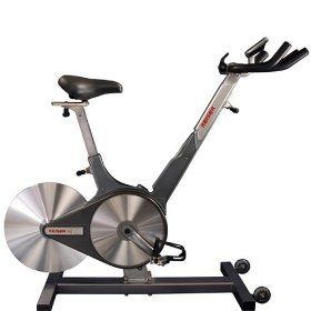 The Keiser M3 Spinning Bike. Seriously the best spinning bike I ...