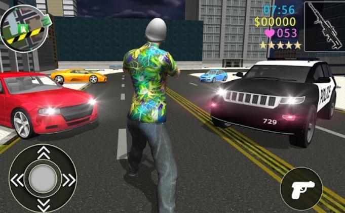 grand theft auto play free