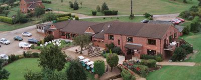 Cold Ashby Golf Club, Cold Ashby, Northants