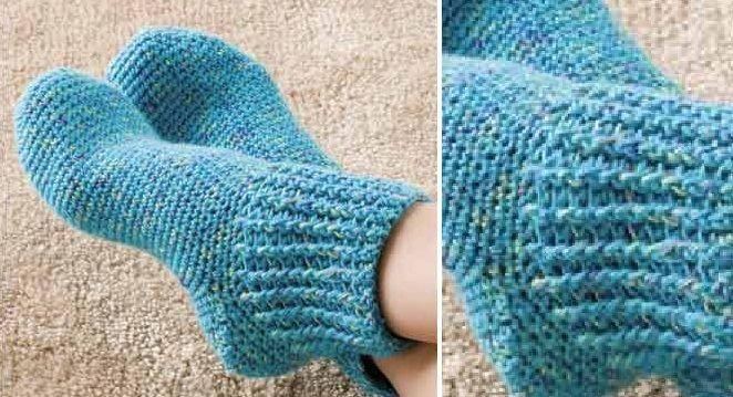 Crochet Socks Free Pattern Knitting Crochet Pinterest