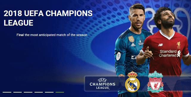 Prediksi Bola Real Madrid Vs Liverpool Madrid Dan Final