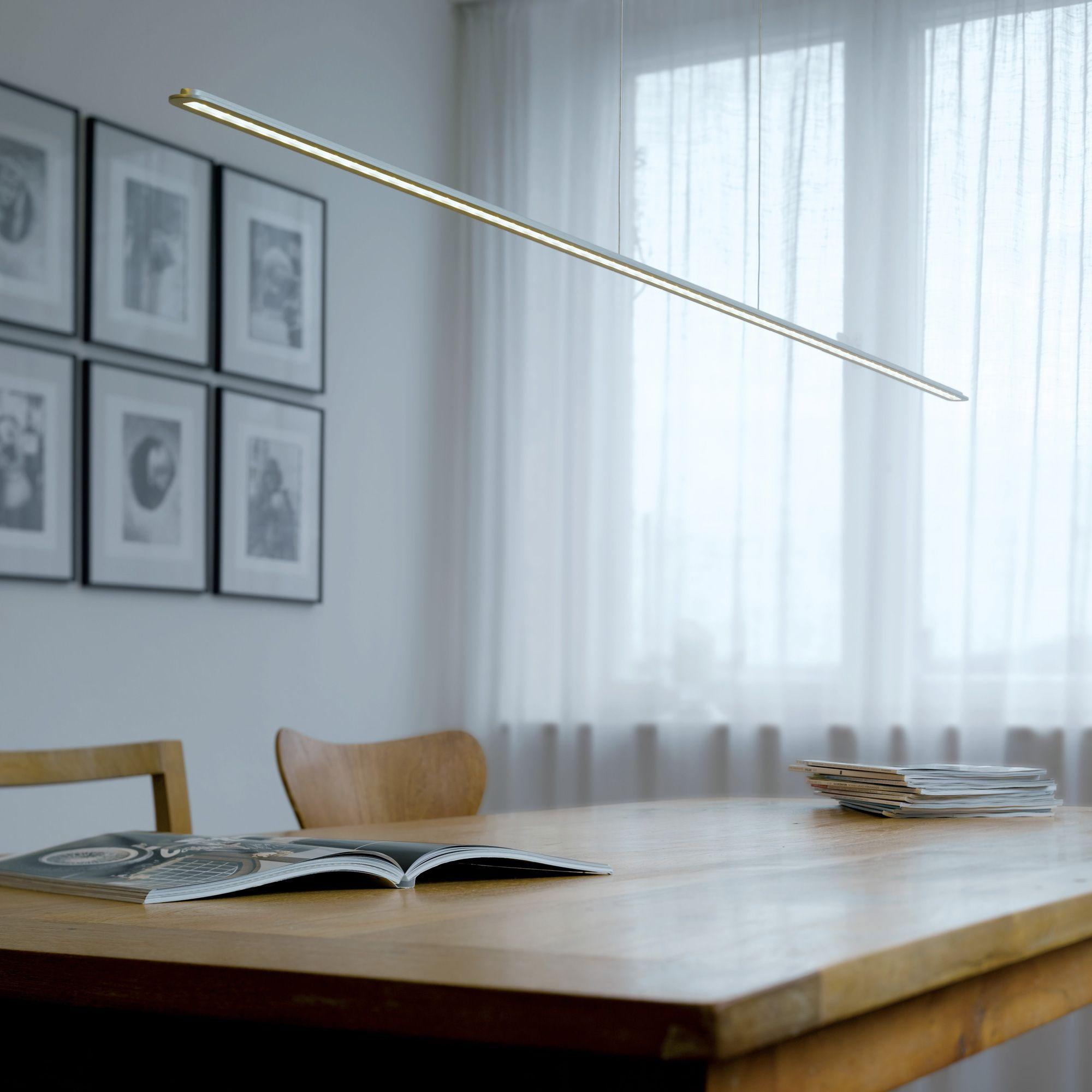 Steng Licht steng licht ledy pendant light led with touchdimmer 55ble