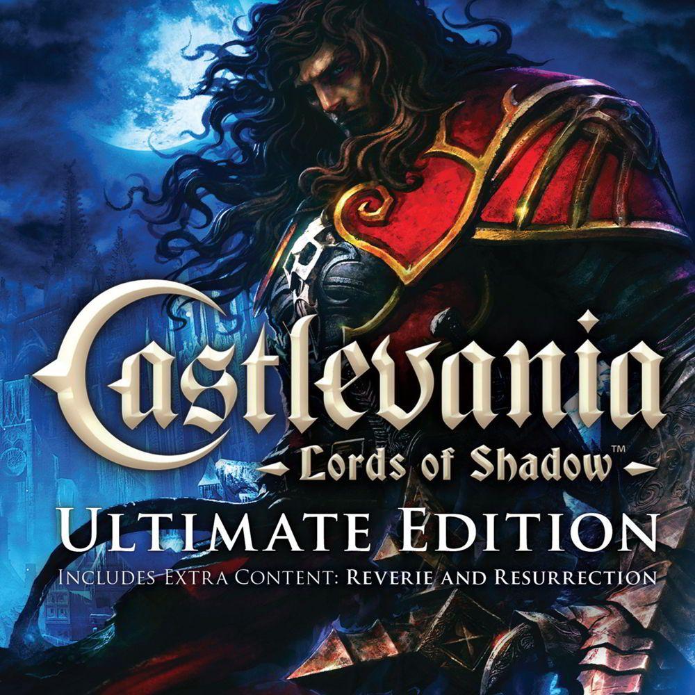 Castlevania Lords Of Shadow Ultimate Edition Www Gamemurah Com Jual Game Pc Bajakan Bandung Harga Rp 6000 Per Dvd Bukan Per Judul Beli 1 Game Pc Game Dvd