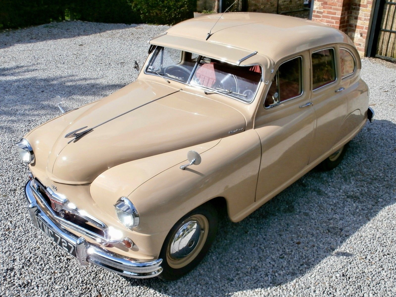Standard Vanguard Phase 1A ( restored award winning example ) | Cars ...