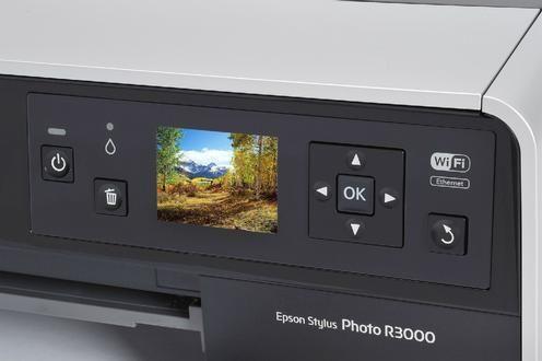 Impresora Fotografica Epson Stylus 609 90 Impresora Fotografica