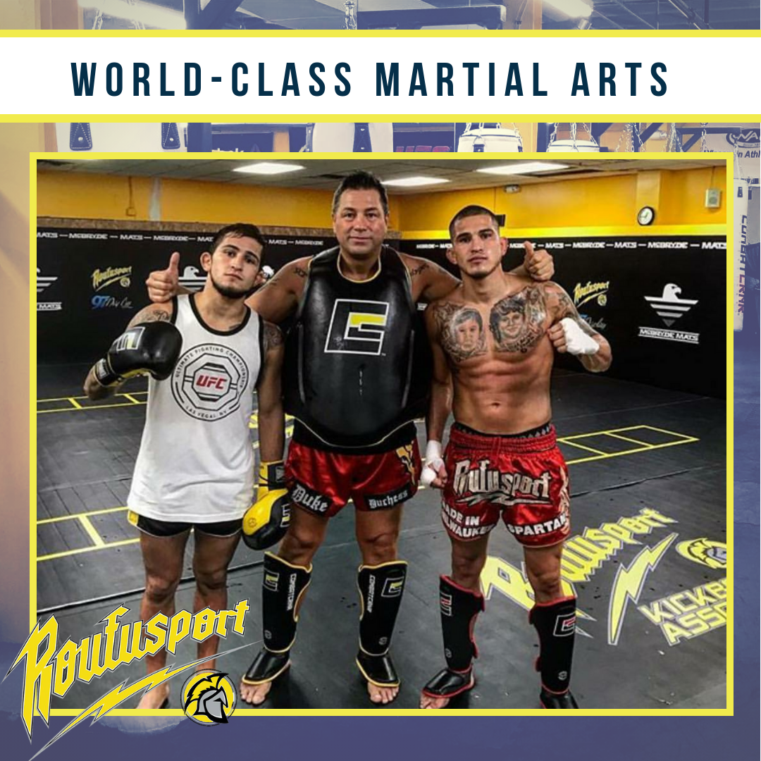 Get World Class Martial Arts Instruction In Milwaukee Mixed Martial Arts Kickboxing Gym Mma Training
