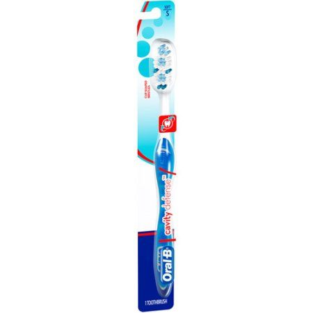 image relating to Oral B Printable Coupons named Oral-B Cavity Safety Toothbrush Gentle, Multicolor Products and solutions
