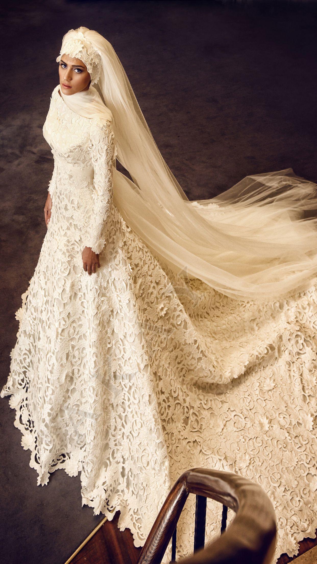 741fb7ea9c44 Rojê👸 Pinterest  RojeFAbdollah Arabic Wedding Dresses