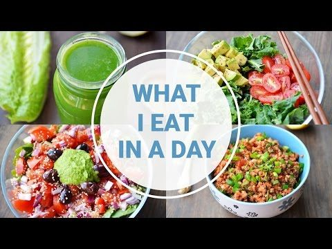 what i eat in a day healthy vegan recipes youtube vegan what i eat in a day healthy vegan recipes youtube forumfinder Choice Image