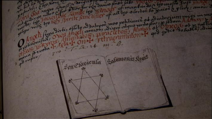 001 Supernatural Elements in Shakespeare Shakespeare