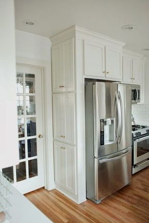 7 Kitchen Ideas to Copy - Kitchen remodel small, Kitchen remodel layout, Kitchen remodeling projects, Galley kitchen remodel, Farmhouse kitchen cabinets, Kitchen layout - 7 Kitchen Ideas to Copy in your own kitchen this year  No matter what style you prefer these 7 kitchen ideas are sure to make a transformation