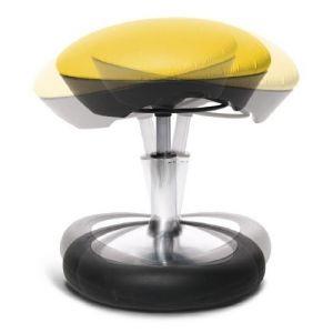 Schreibtischstuhl ergonomisch kinder  Fitnesshocker / Schreibtischstuhl KID-20, höhenverstellbar ...