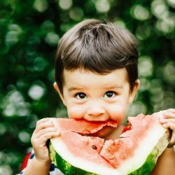 Is my child a fussy eater?