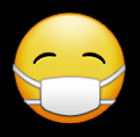 Popular And Trending Emoji Stickers On Picsart In 2020 Emoji Stickers Emoji Wallpaper Iphone Cute