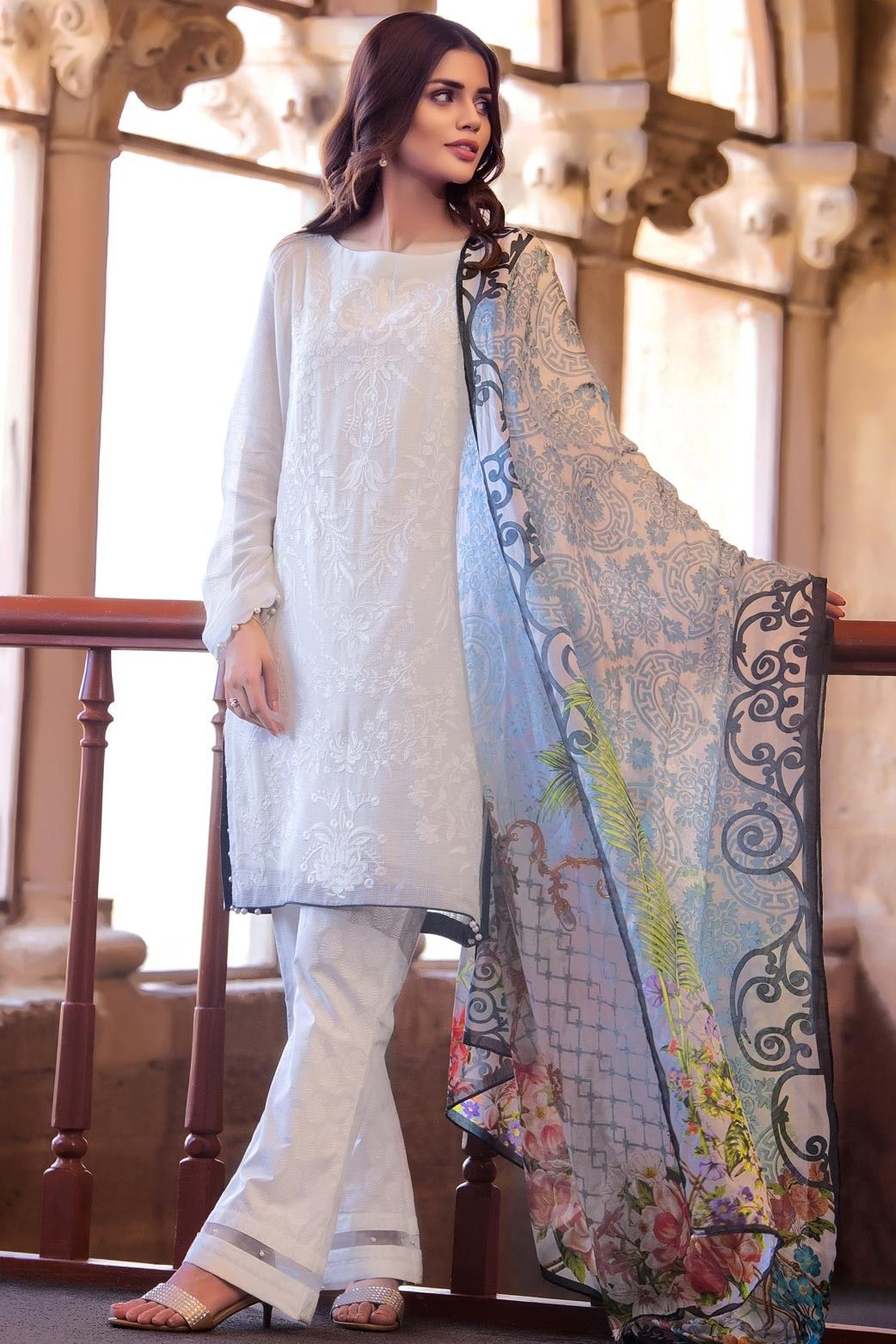 5096a85448 Online Indian and Pakistani dresses, Buy Pakistani shalwar kameez dresses  and indian clothing.