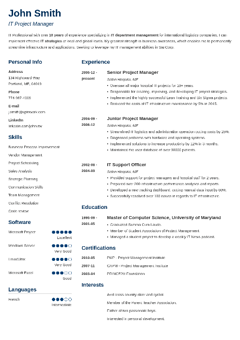 20 Resume Templates Download Create Your Resume In 5 Minutes Resume Templates Resume Examples Downloadable Resume Template