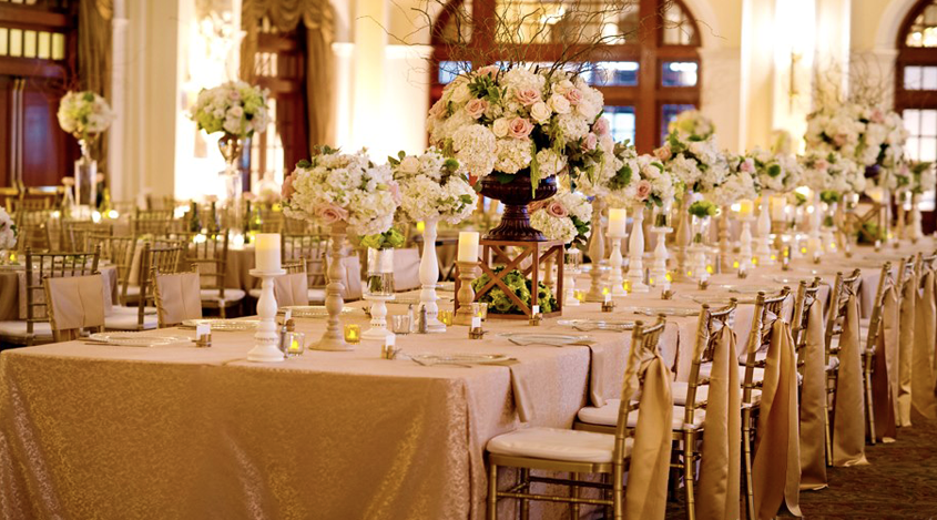 wedding rental houston table rentals houston corporate events and