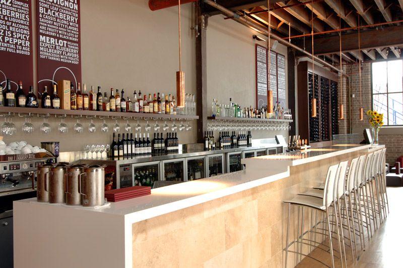 Modern Pub Bar Image (800×531)